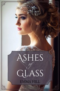 Ashes of Glass Cover